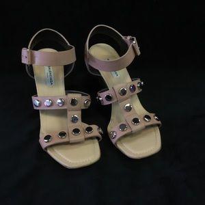 Balenciaga Paris heels